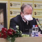 Održana komemoracija povodom smrti osnivača i glavnog urednika Bete Dragana Janjića 1