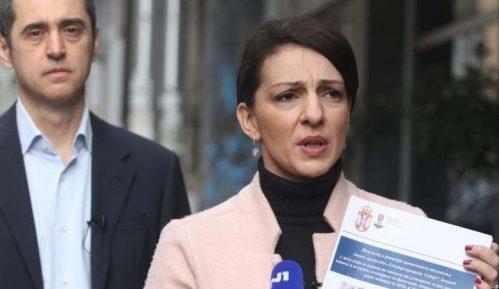 Tepić (SSP): Revizor potvrdio da je Grčić kršio zakon i zloupotrebljavao novac 15