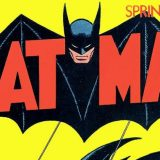 Betmen #1 prodat za rekordnih 2,2 miliona dolara 14