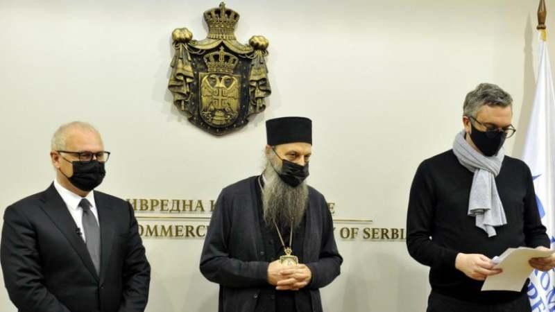 Vesić: Grad Beograd obezbedio 200.000 evra za pomoć Glini i Petrinji 1