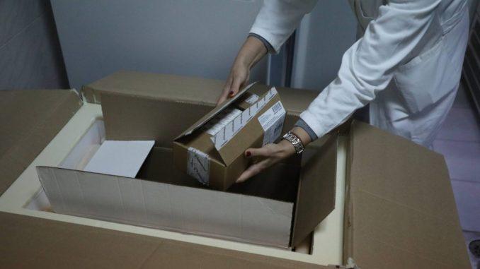 Zelić: Agenciji za lekove prijavljeno 12 slučajeva neželjenih reakcija na vakcinu protiv korone 5