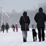 Upozorenje meteorologa: Do nedelje ledeni dani, temperatura i do minus 12 2