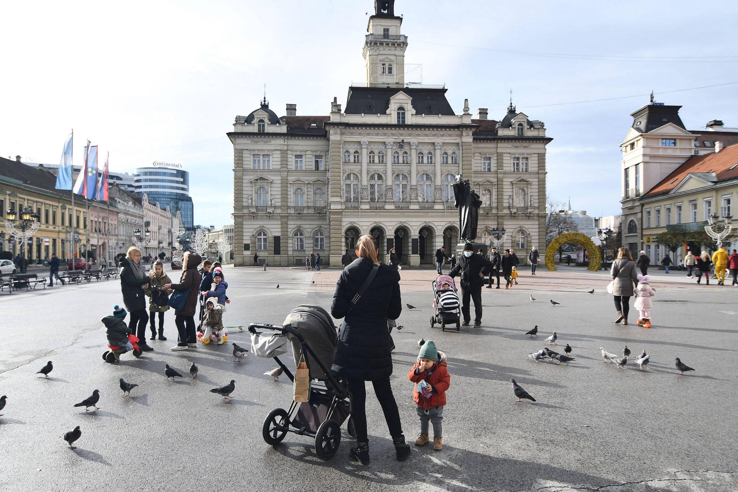 Vojvođanski klub: Negacija antifašizma u Srbiji traje pune tri decenije 1