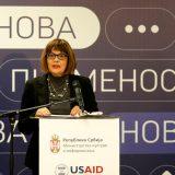 Gojković: Važno da se kod mladih razviju sposobnosti čitanja, tumačenja i procenjivanja novih sadržaja 4