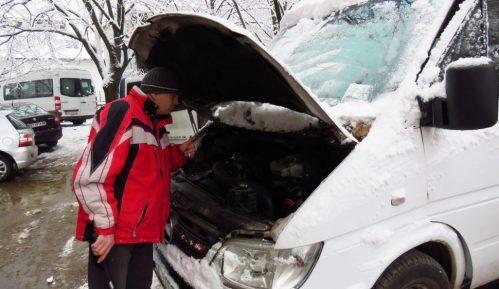 Zašto je važno koristiti zimski dizel 8