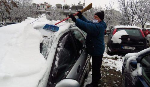 Praktični saveti: Kako se pripremiti za vožnju po snegu i ledu 9