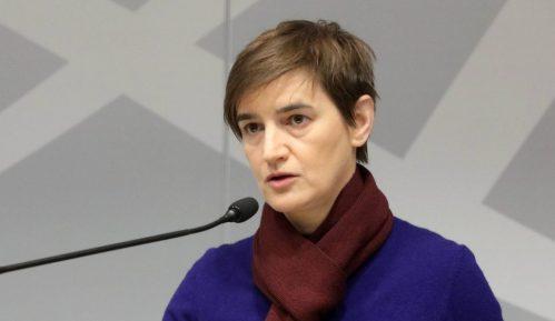 Brnabić: Viola fon Kramon otvoreno neprijateljski raspoložena prema Srbiji 6
