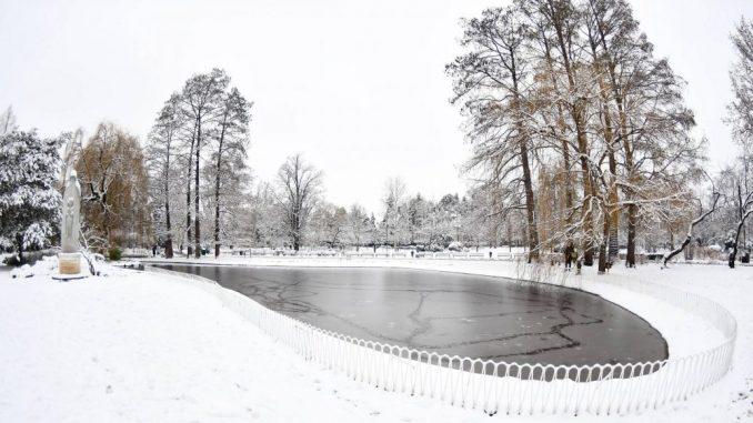 Sutra oblačno i hladno, temperatura će pasti i do minus devet stepeni 1