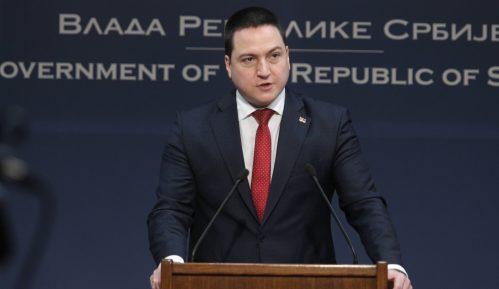 Ružić podržao inicijativu da samo država objavljuje udžbenike istorije 5