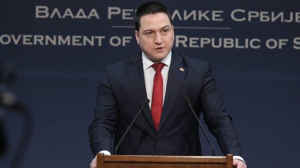 Ružić podržao inicijativu da samo država objavljuje udžbenike istorije 1