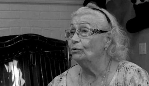 Primadona Biserka Cvejić preminula u 98. godini u Beogradu 7