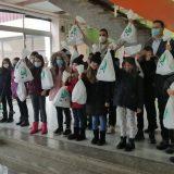 CarGo i Hilandar paketićima obradovali 1.300 dece iz ugroženih područja 1