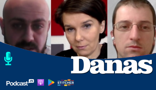 Danas podkast: Gde vodi reakcija javnosti na tragediju u Nišu? 10