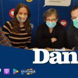Danas podkast: Vakcinisani o vakcinama 10