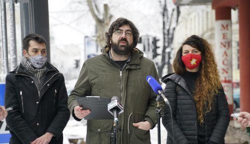NDBG i Institut za urbane politike podneli tužbu protiv Gorana Vesića 9