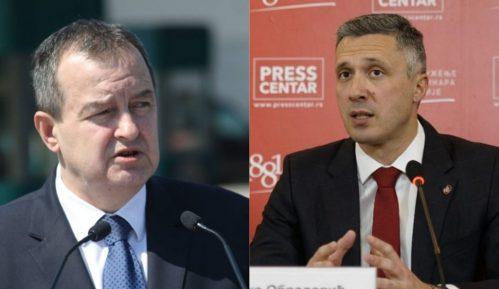 Dačić: Opozicija u konfuziji, Obradović: Nov pokušaj odlaganja dijaloga o izborima 13