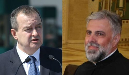 Dačić: Nek Grigorije odluči da li je vladika ili predsednički kandidat 3