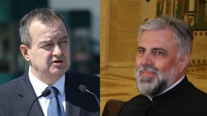 Dačić: Nek Grigorije odluči da li je vladika ili predsednički kandidat 6