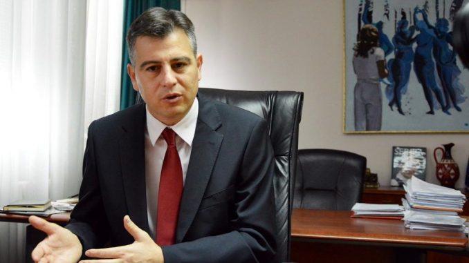 Vasić: Nadam se da će ova godina biti stabilna, imamo dovoljno sredstava na računu 4