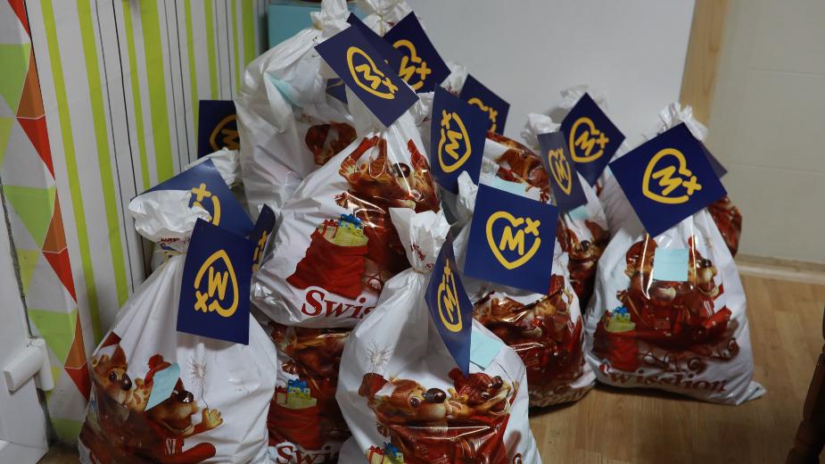 Mozzart donirao paketiće Udruženju za pomoć osobama sa autizmom 3