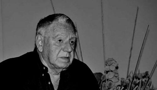 Preminuo reditelj, dramaturg i esejista Dušan Jovanović 14