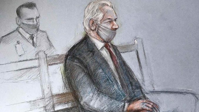 Snouden pozdravio odluku londonskog suda da ne izruči Asanža 3