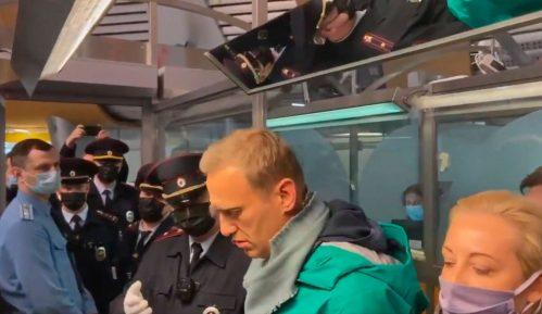 Moskovski sud odbio žalbu opozicionara Navaljnog 9