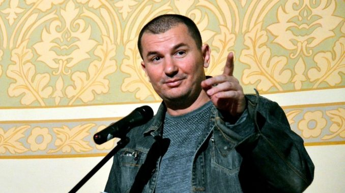 Enes Halilović dobitnik nagrade Zlatni suncokret za najbolju knjigu na srpskom 3
