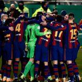 Barselona nakon penala do finala Superkupa Španije 14