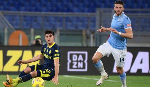 Lacio u četvrtfinalu Kupa Italije 7