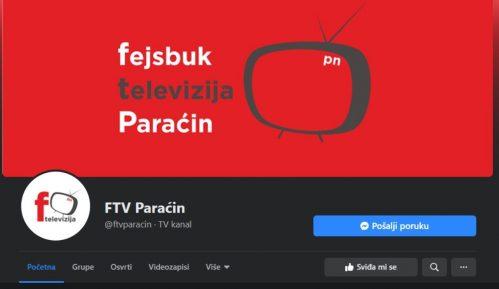 Gušenje lokalne FB strane Infocentrale u Paraćinu 12