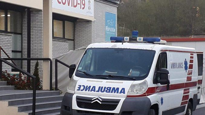 Povećan broj inficiranih u Zlatiborskom okrugu 4