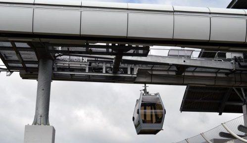 Zlatiborska gondola prve putnike prevoziće od 11. januara 13