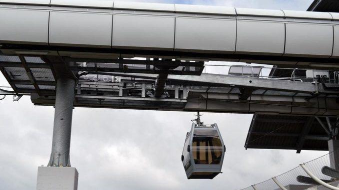 Zlatiborska gondola prve putnike prevoziće od 11. januara 5