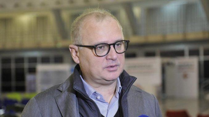 Vesić tvrdi da neće dozvoliti zatvaranje u Beogradu 4