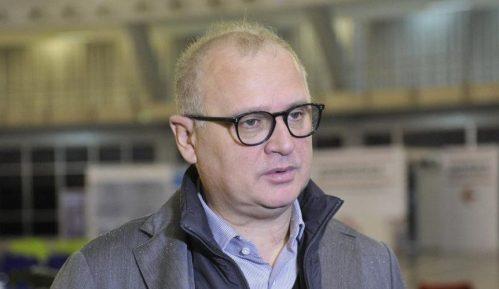 Vesić: Danas nema sednice Kriznog štaba 5