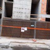 Krivična prijava protiv investitora zbog bespravne gradnje na Vračaru 8
