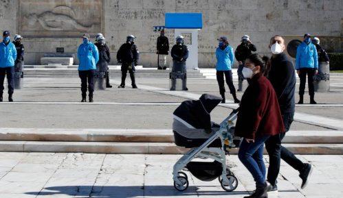 Studija: Korona negativno utiče na sisteme i demokratiju u Evropi 5