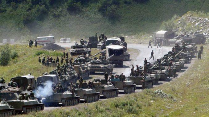 ECHR: Rusija odgovorna za brojna kršenja ljudskih prava posle rata u Gruziji 1