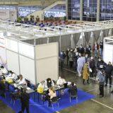 Vesić: U Beogradu vakcinisan svaki treći građanin, revakcinisan svaki četvrti 15