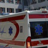Novi Pazar: U saobraćajnoj nesreći povređeno 11 osoba 9