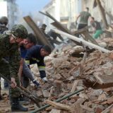 U Sisku i okolini 35.000 oštećenih stambenih objekata, bez oštećenja svega 500 9