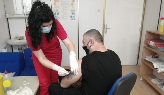Borski okrug: Više od 50 odsto kompletno vakcinisanih jedino u Kladovu 13