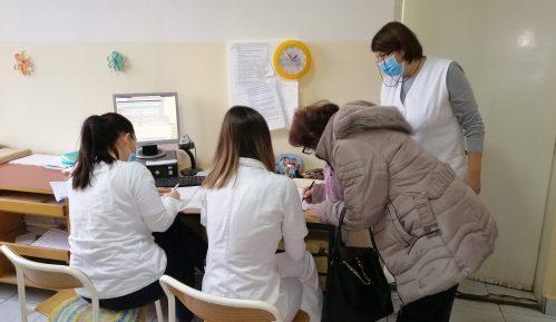 Osim u Majdanpeku, danas imunizacija počela i u Donjem Milanovcu 3