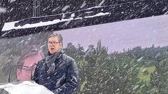 Gondola na Zlatiboru puštena u rad (FOTO) 10