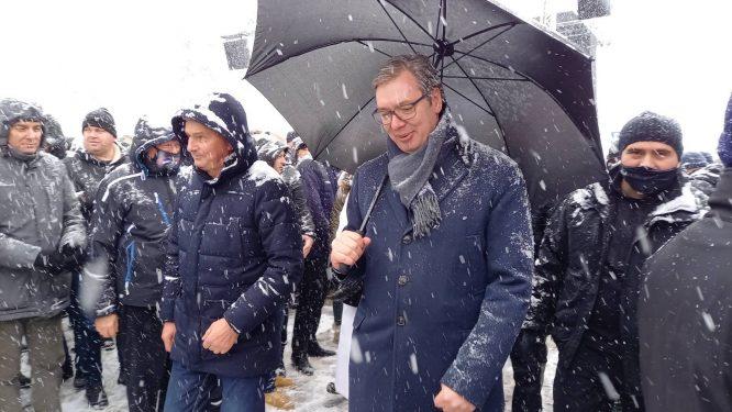 Gondola na Zlatiboru puštena u rad (FOTO) 12