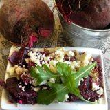 Salata od pečene cvekle (recept) 7