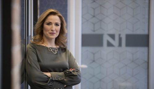 Ivana Konstantinović u timu N1 12