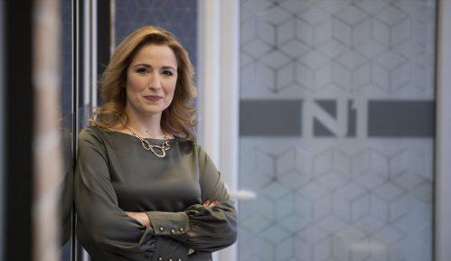 Ivana Konstantinović u timu N1 7