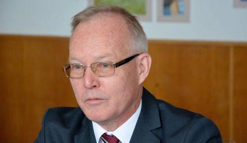 Norvežanin Jan Bratu novi ambasador OEBS-a u Srbiji 3